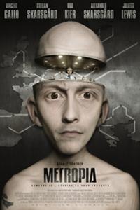 Metropia: duistere animatiefilm met een boodschap