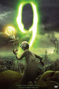 9: een dystopische animatiefilm