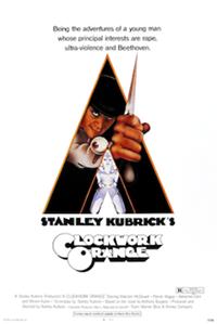 Waarom de film A Clockwork Orange me beter beviel dan het boek