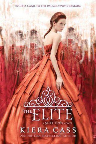 The Elite: 6 meisjes strijden verder om het hart van de prins