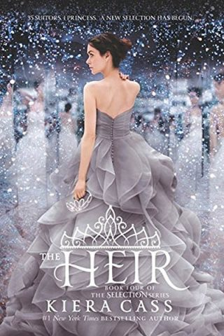 The Heir: Twintig jaar naar The Selection
