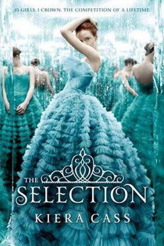 The Selection: 35 meisjes strijden voor 1 prins