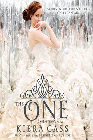 The One: wie wordt de vrouw van prins Maxon?