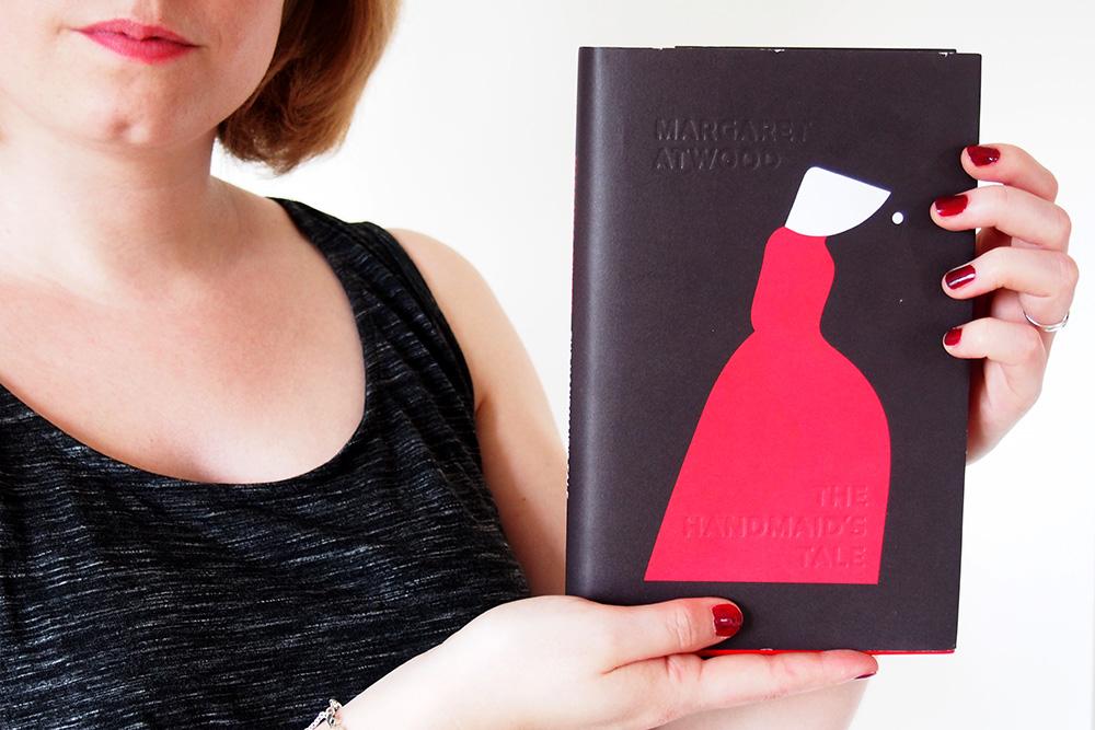 7 leestips voor fans van The Handmaid's Tale