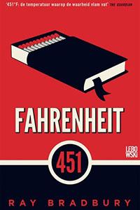 Fahrenheit 451: een toekomst zonder boeken