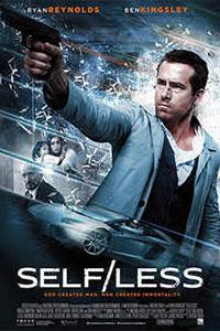 Self/Less: hoe de mens onsterfelijk wordt