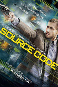 Source Code: een mysterieuze Science Fiction film