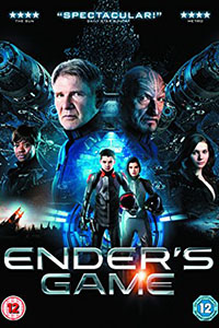 Ender's Game: militaire kinderen vs. aliens