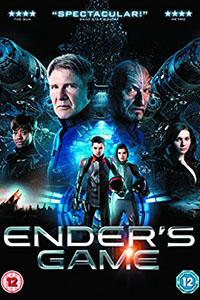 Ender's Game: militaire kinderen vs. aliens