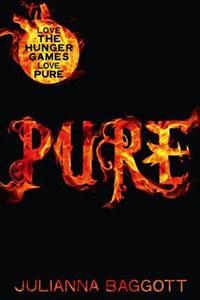 Pure: allesverwoestende ontploffingen en het leven onder een koepel