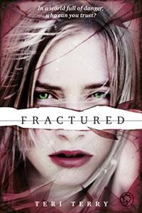 Fractured: een spannend vervolg op Slated