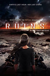 Ruins: een spannende slotstuk voor de Partials trilogie