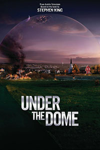 Under the Dome: gevangen onder een koepel