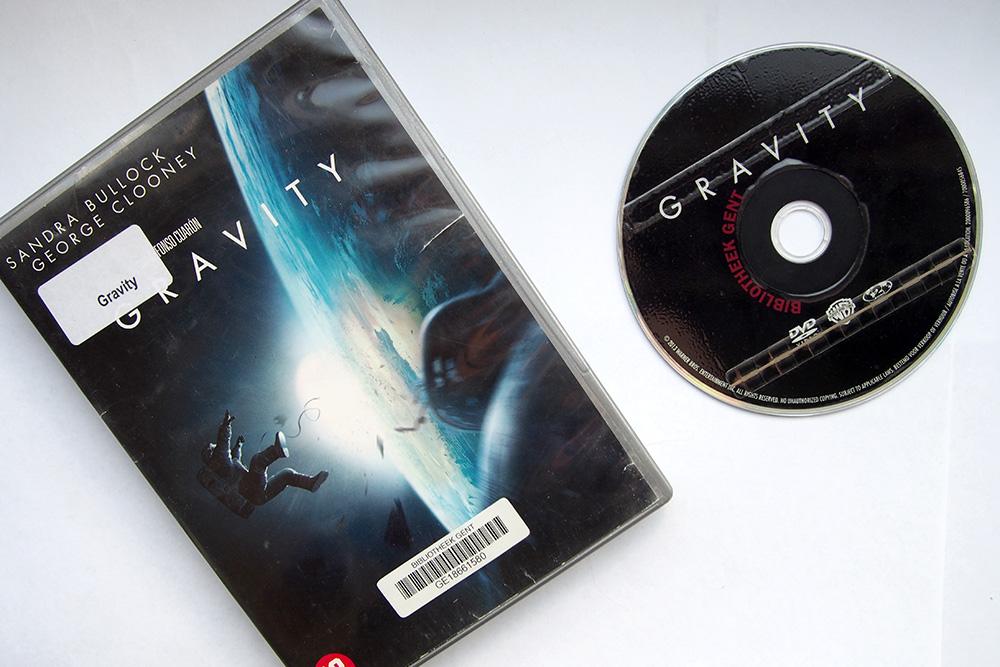 Film Gravity