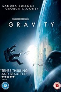 Gravity: een hoop onhandigheid in de ruimte