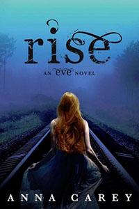 Rise: Een teleurstellende finale van de Eve trilogie
