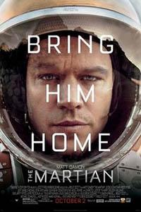 The Martian: een eenzame astronaut op mars