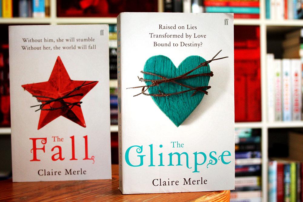 The Glimpse - Claire Merle