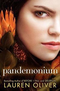 Pandemonium: hoe overleef je in een wereld zonder liefde?
