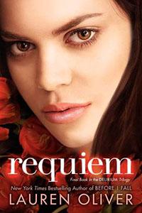 Requiem: Een avontuurlijk, maar open einde voor de Delirium trilogie