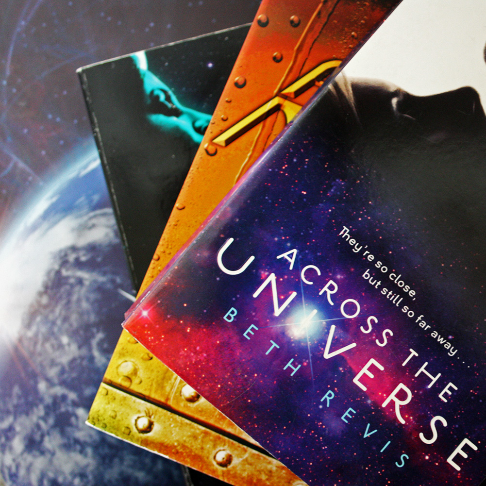 Across The Universe - A Million Suns