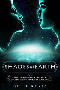 Shades of Earth: het begin van een nieuw leven