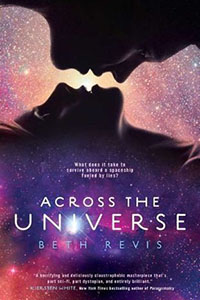 Across the Universe: een detective in de ruimte