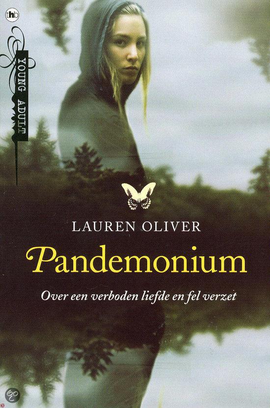 Pandemonium-NL