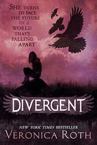 Divergent: zoektocht naar de eigen identiteit