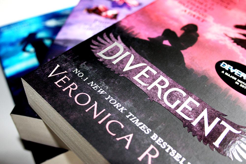 Divergent - Veronika Roth