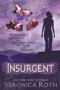 Insurgent: Een prima aanloop naar de grote finale