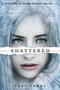Shattered: Een wervelend einde voor de Slated trilogie