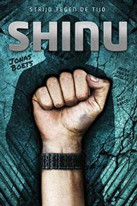 Shinu: Intrigerende dystopie van Vlaamse bodem