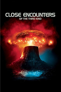 Close Encounters of the Third Kind: wanneer de aliens wel heel dichtbij komen