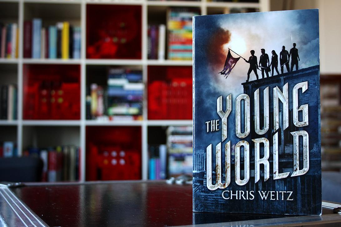 7 boeken over een wereld zonder volwassenen