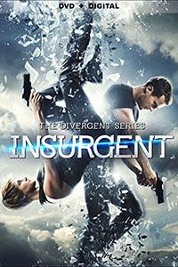 Insurgent: Een prima film (als je de vergelijking met het boek niet maakt)