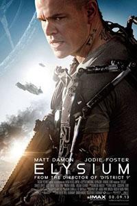 Elysium: Planeet aarde als sloppenwijk