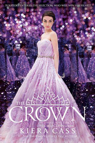 The Crown: een heerlijk zoetsappig einde voor The Selection