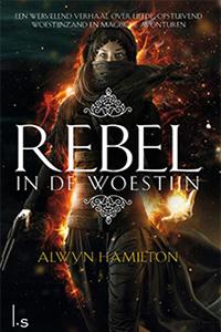 Waarom Rebel in de Woestijn geen boek voor mij is