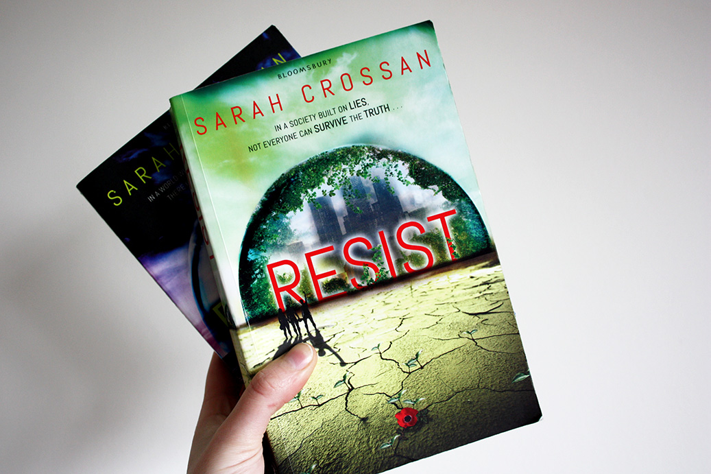 Resist-3