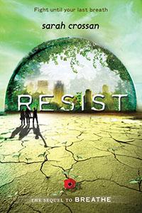 Resist: een verhaal dat je letterlijk de adem beneemt