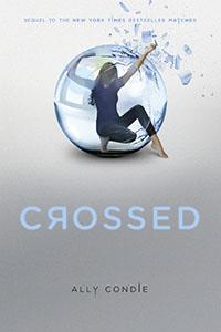 Crossed: zoektocht naar een leven zonder regels
