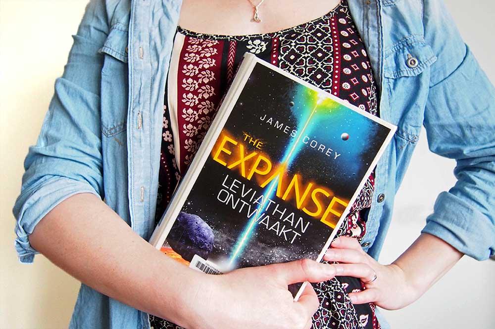 The Expanse - James Corey