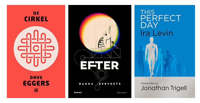dystopische boeken voor volwassenen