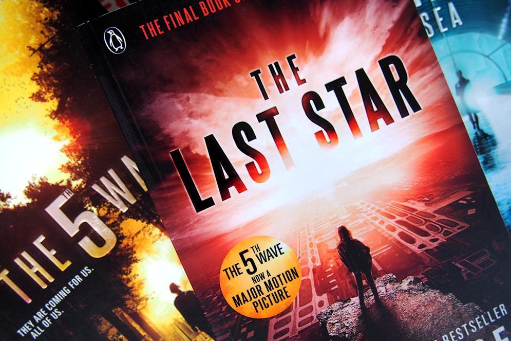 The Last Star - Rick Yancey