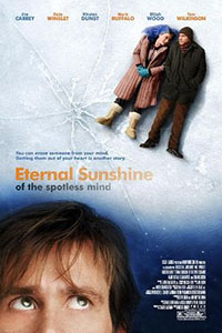 Liefdesverdriet en een gewist geheugen in Eternal Sunshine of the Spotless Mind