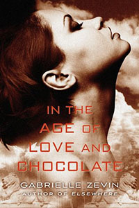 In the Age of Love and Chocolate: waarin chocola verboden is