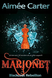 Marionet: als pion in een spannende machtsstrijd
