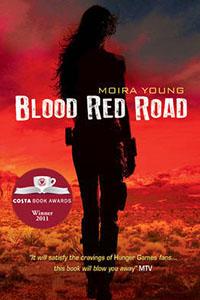 Blood Red Road: waarin een kraai mijn hart stal