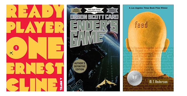 boeken over games